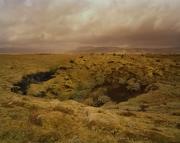 Edda #1, Land/Sky #8