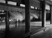 Curtains, Kasuga Shrine, Nara